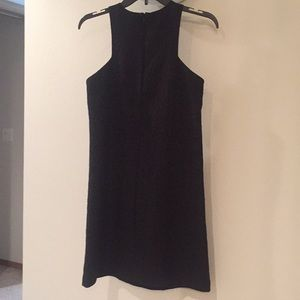 H&M Dresses - H&M size 2 black dress. Great for work.